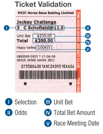 Hkjc Betting - image 8